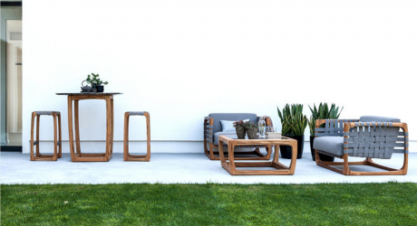 Discover the Bungalow Outdoor Collection