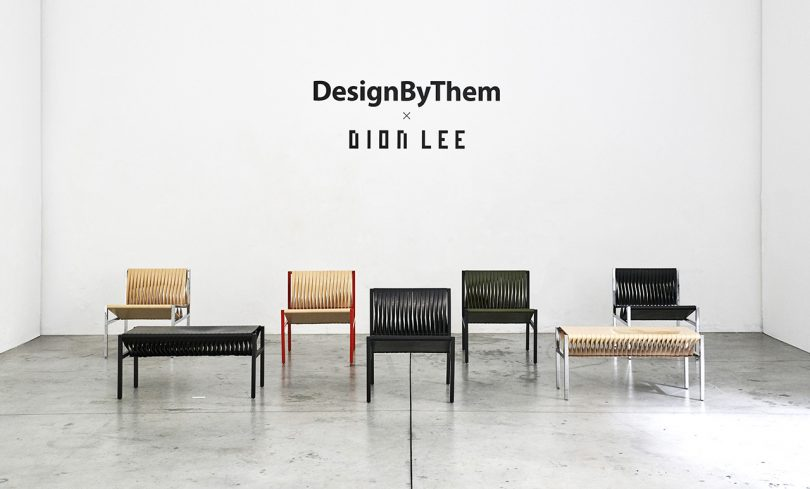 The DL Collection by Dion Lee x DesignByThem