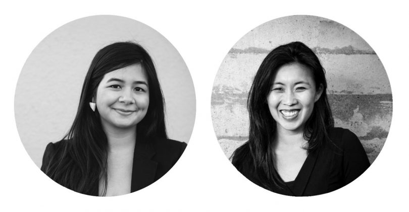 Friday Five with Christina Cho Yoo and Ming Thompson