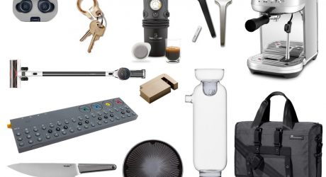 A Dozen Design Gift Ideas for Dad