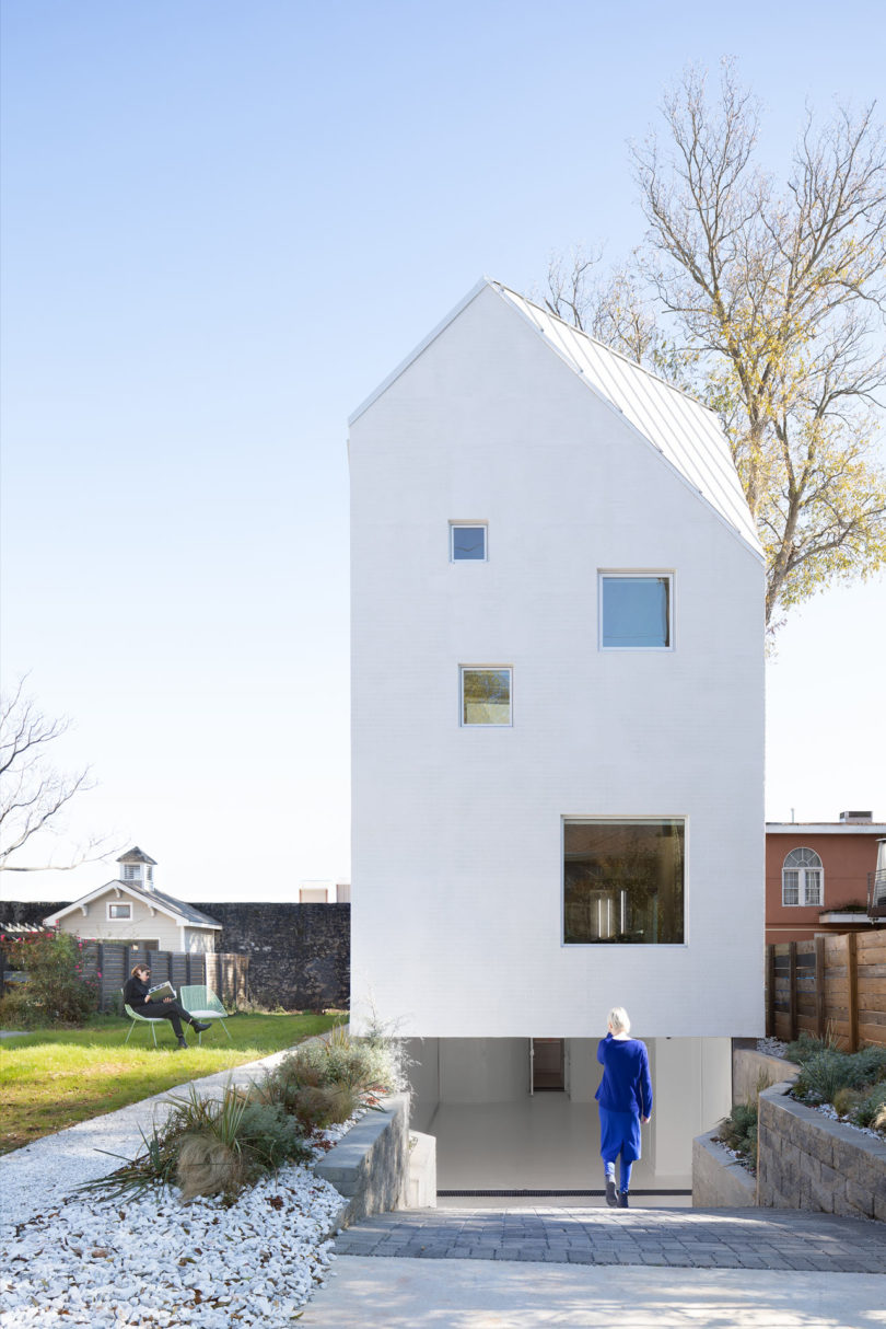 Haus Gables Takes An New Approach With Its Unique Gabled