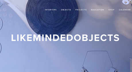 LikeMindedObjects Is a Multifaceted Studio Spreading Its Creativity Far and Wide