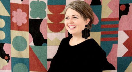 Friday Five with Molly Fitzpatrick
