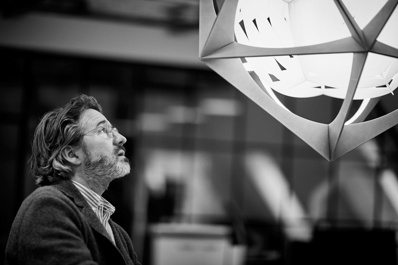 MDW19: A Sit-Down with Olafur Eliasson at Milan Design Week