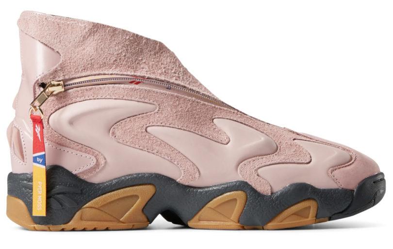 Fave Designer Sneaker Collaborations