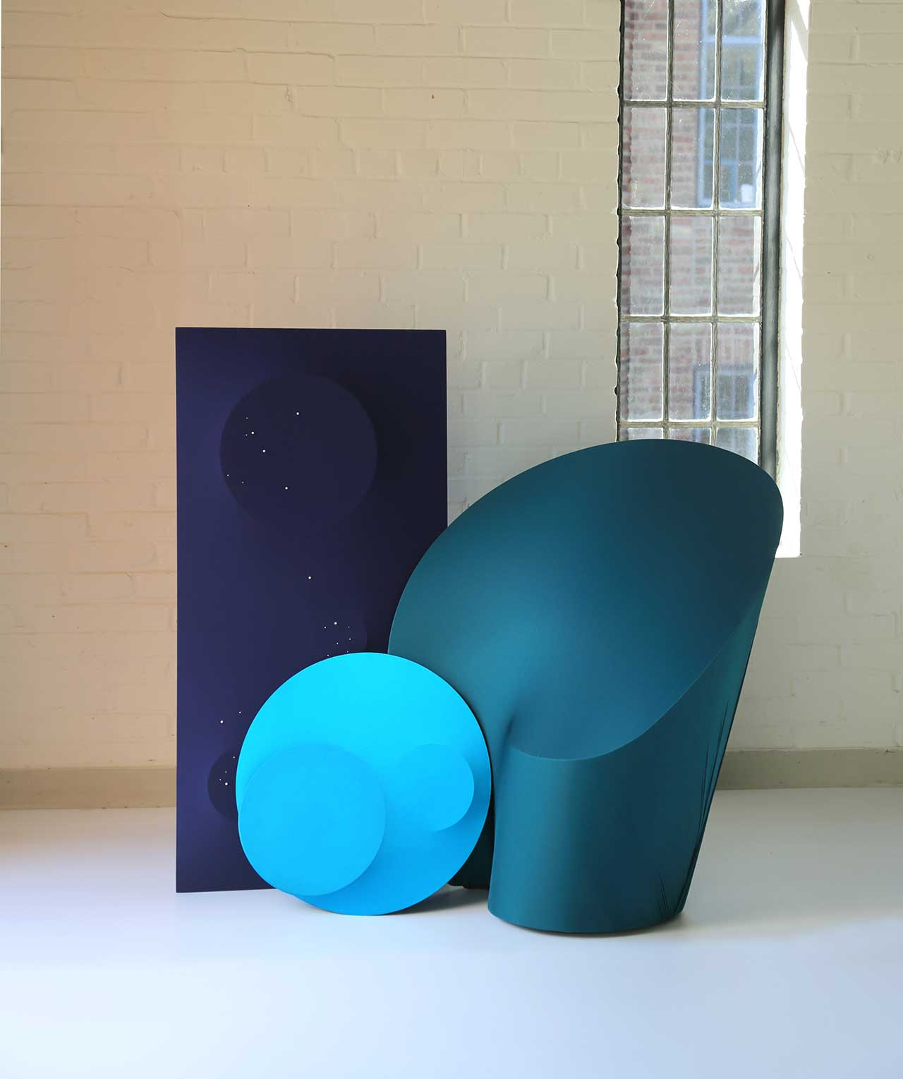 WantedDesign 2019 Launch Pad Furniture Winner: Seonhee Sunny Kim