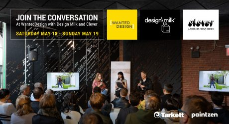 Join the Conversation Series at WantedDesign 2019