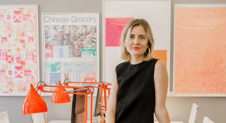 Where I Work: Alex Daly