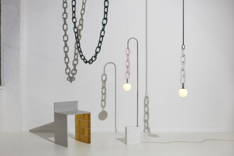 Cerine Minimalist Lighting by Trueing