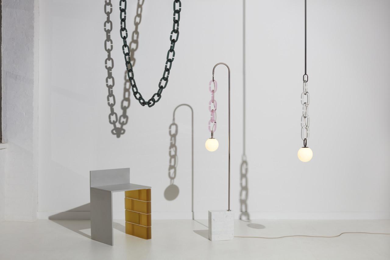Cerine Minimalist Lighting by Trueing
