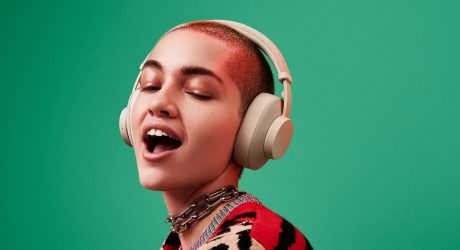 Soft by Design: Urbanears Pampas Wireless Headphones