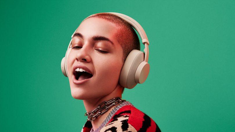 Soft by Design: Urbanears Pampas Wireless Headphones