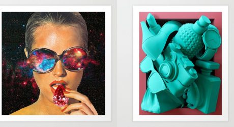 Fresh From the Dairy: Get Yourself Some Sunglasses
