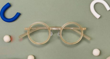 Can You Match These Eyeglasses with Their Renowned Designers?