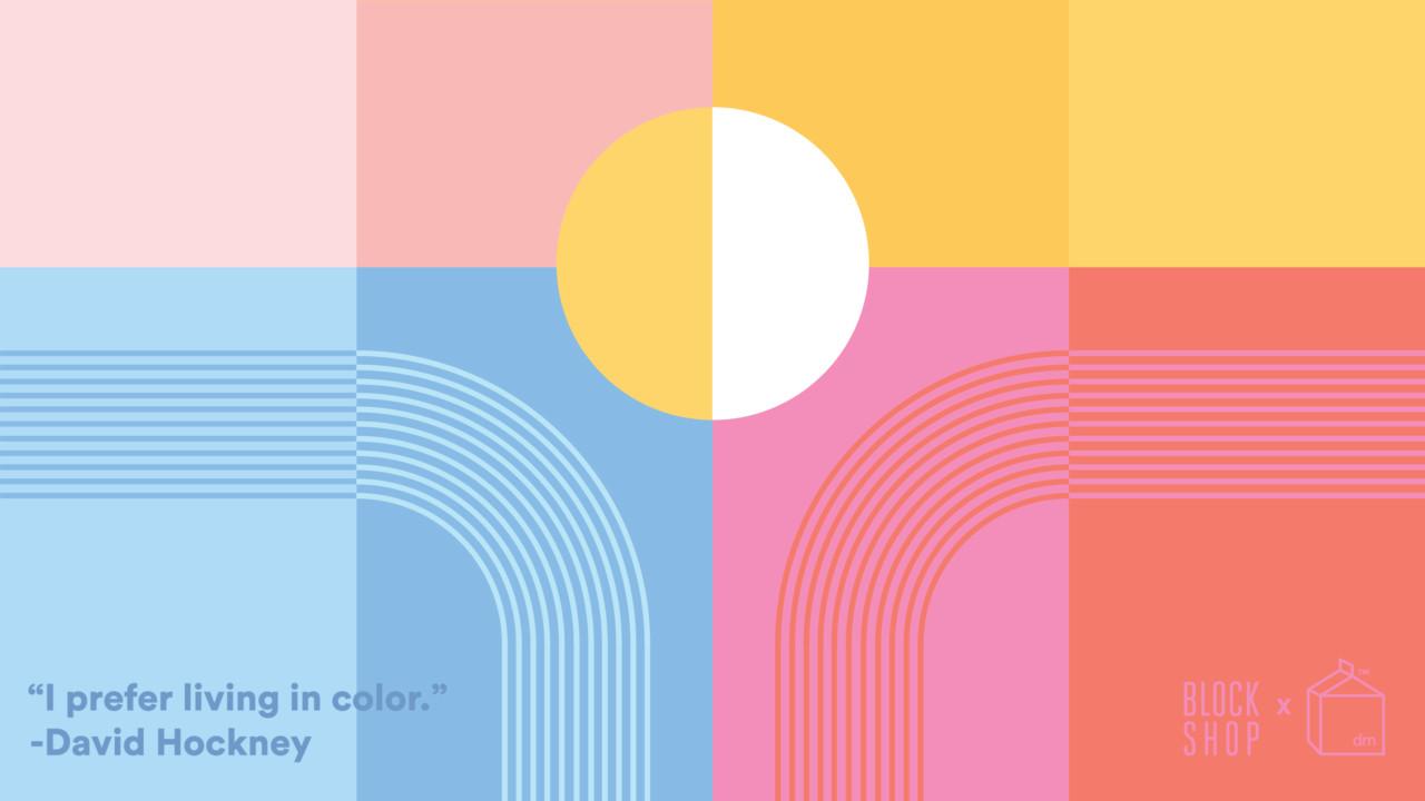 Desktop Wallpaper: July 2019