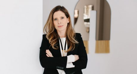 Friday Five with Amanda Pratt of Salon Design