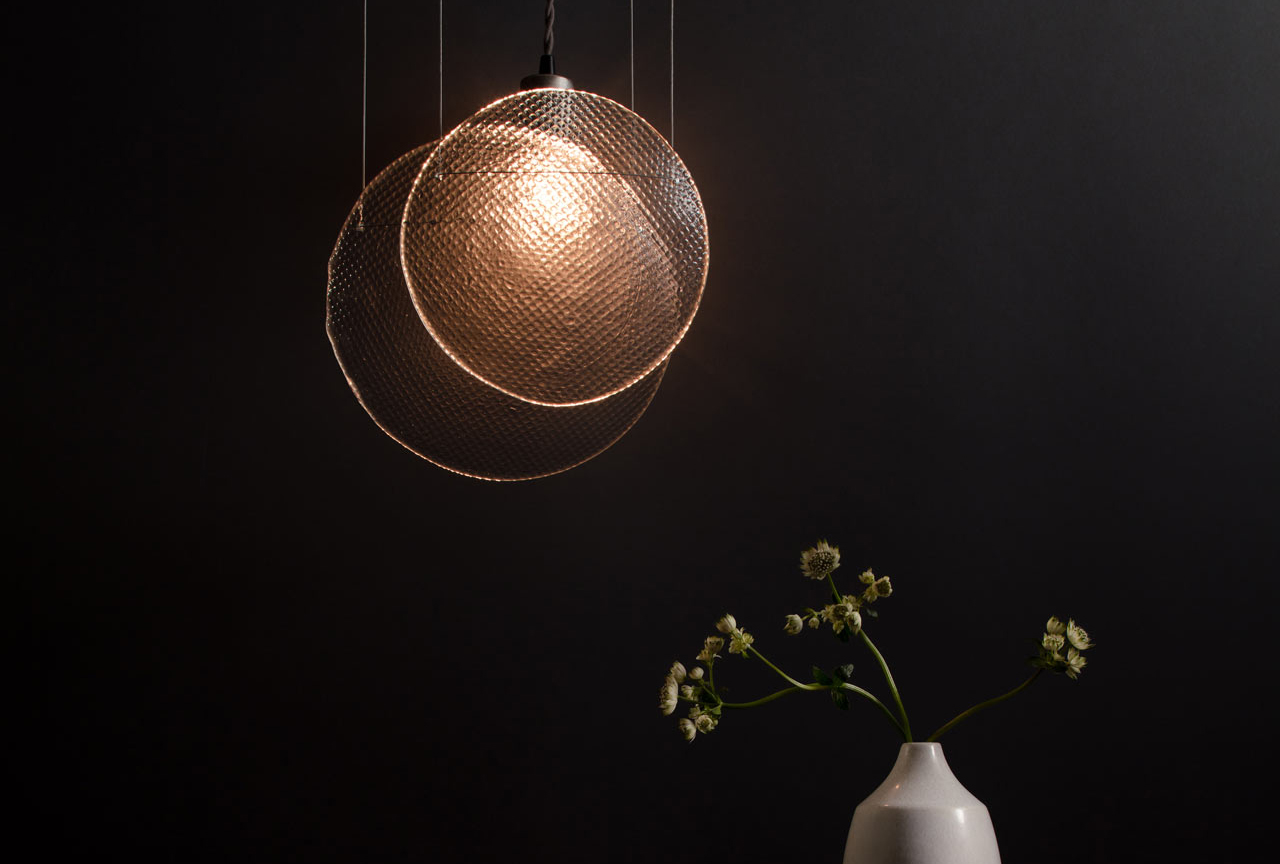 LOREKFORM Shares Their First Lighting Series