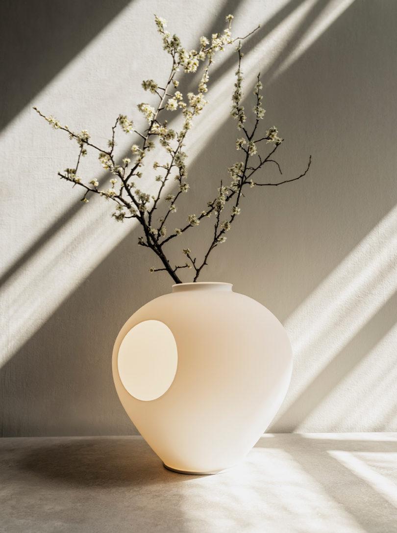 Madre lamp