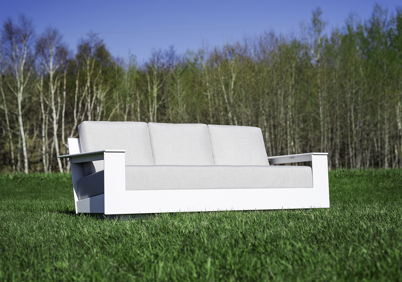 Meet Nisswa, an Eco-Friendly Outdoor Collection
