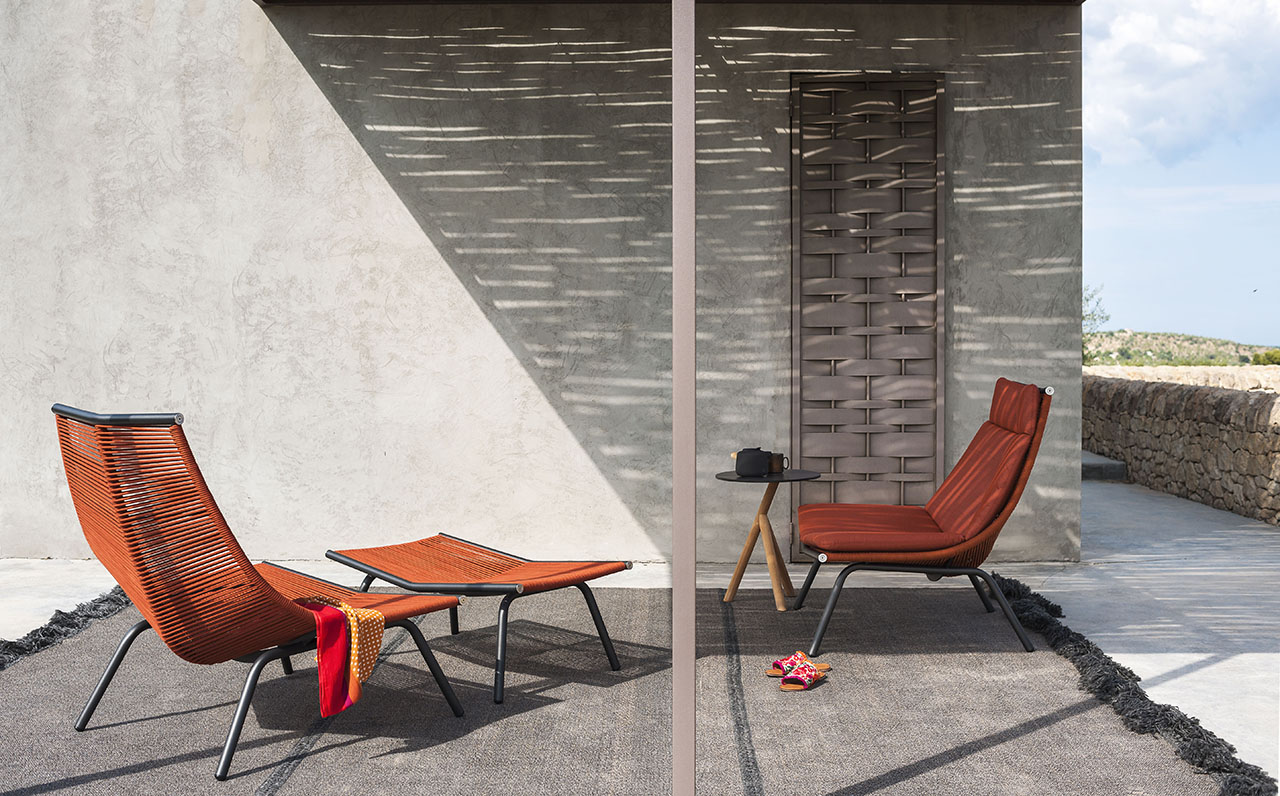 LAZE the Summer Away with RODA's New Additions