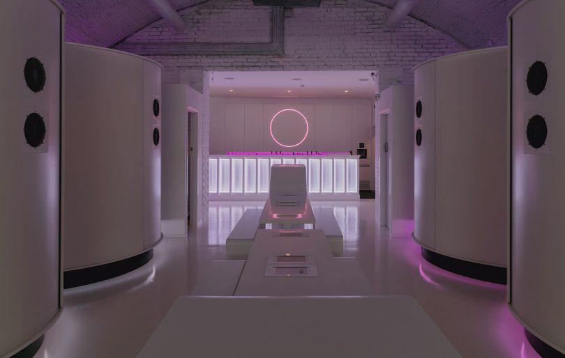 East London?s OTHERWORLD Virtual Reality Arcade