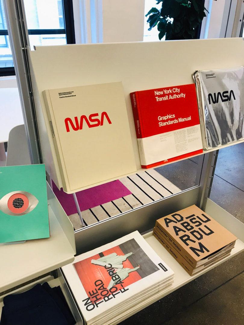 Where I Work: Alex Daly - Design Milk