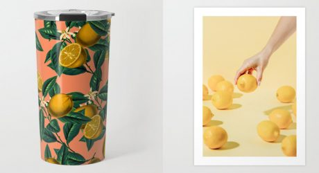 Fresh From The Dairy: When Life Gives You Lemons