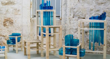 Jerusalem Design Week 2019 Establishes Presence for Modern Palestinian Designs