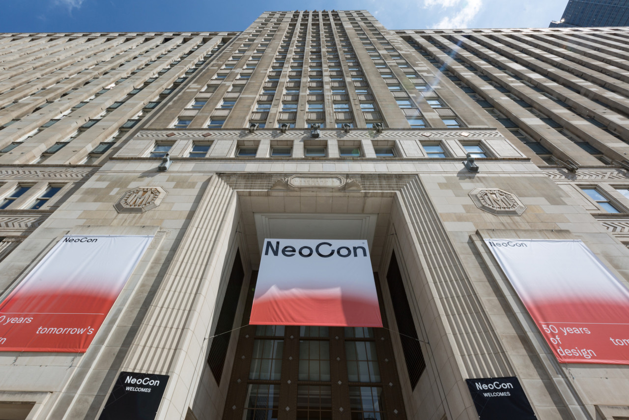 NeoCon 2019: What to Expect, See, and Attend This Year