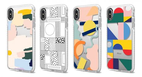 The Poketo x CASETiFY 2019 Collection Goes Bold