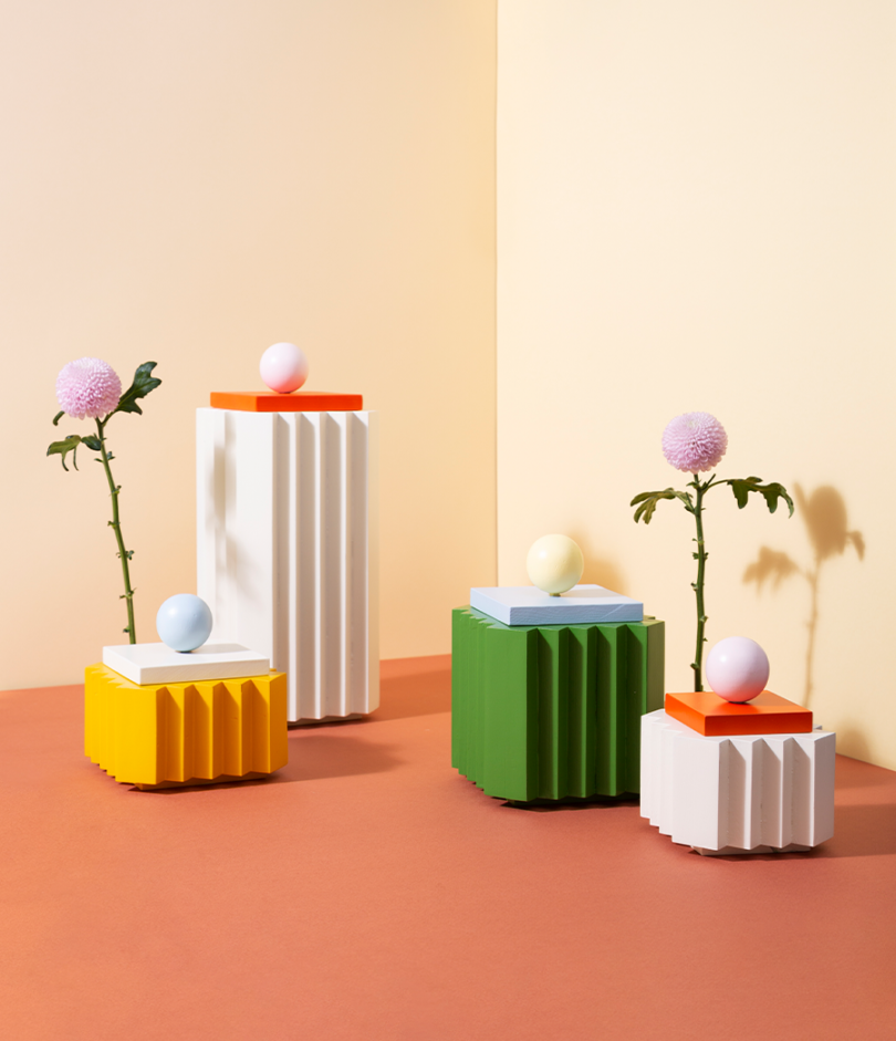 the Chroma Collection