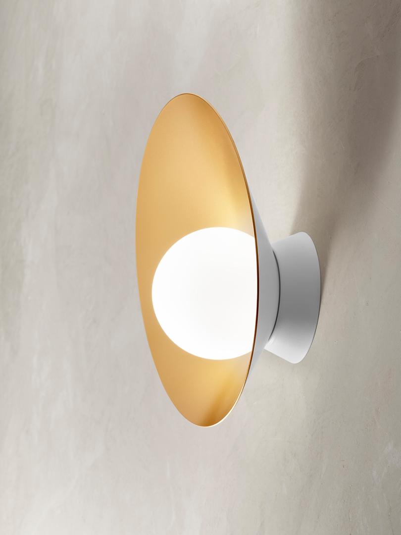 Saturno fixture