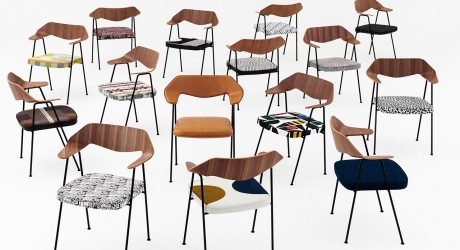 A Day to Remember Pays Homage to the Iconic 675 Chair