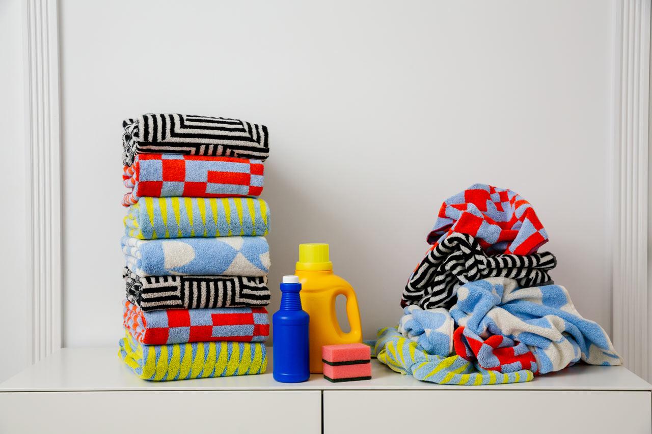 Dusen Dusen Drops Their 5th Home Collection