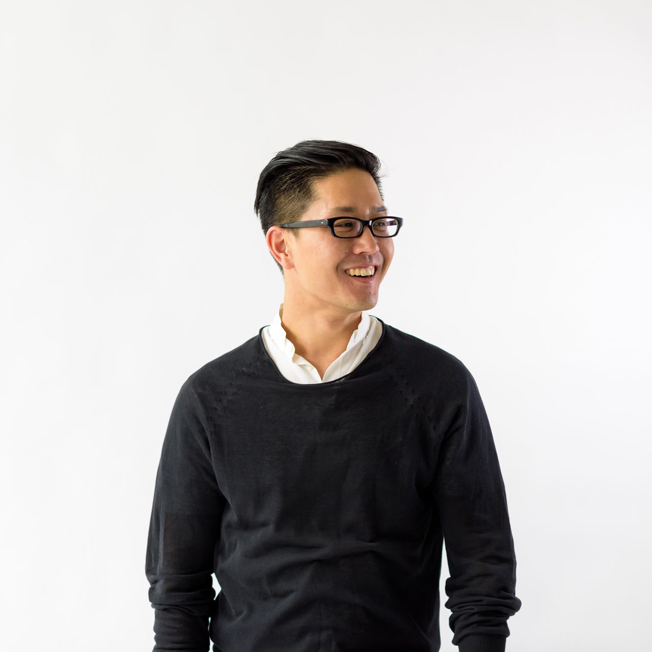 Friday Five with Michael K Chen of MKCA