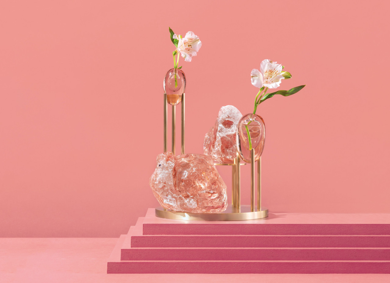 The Metamorfosi Capsule Collection by Sara Ricciardi Elevates Floral Design