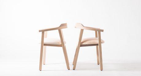 Honest Furniture from Klein Home