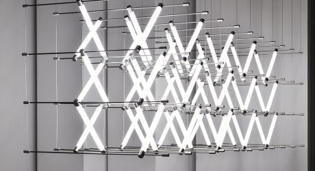 The Modular, Extendable Mazha Lighting System