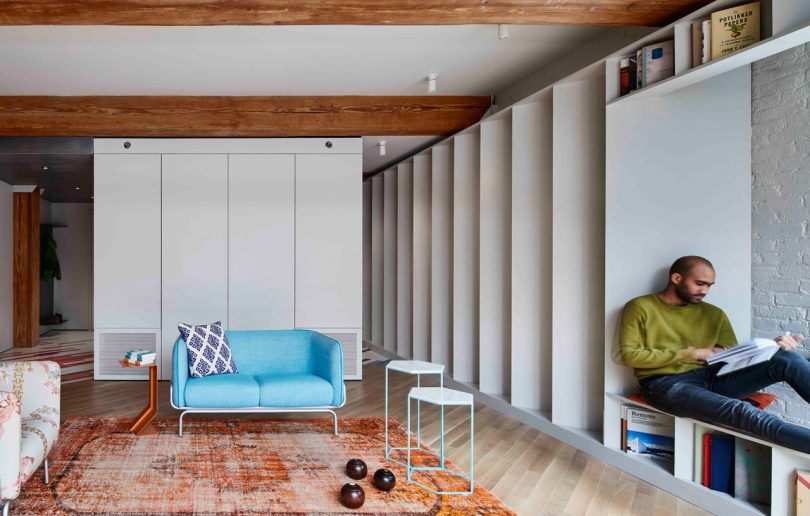 The Brooklyn Publisher's Loft Is Designed to House an ...