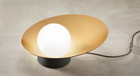 Filippo Mambretti's Elegant Saturno Lighting Fixture