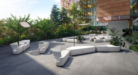 Thoughtful Urban Design with the Scape Collection