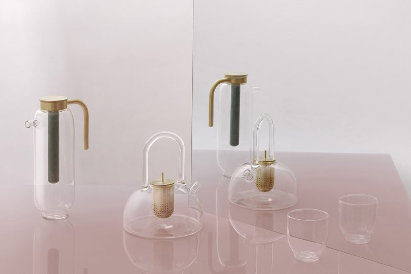 New Collections by Neri&Hu, Jaime Hayon + (a+b)dominoni quaquaro