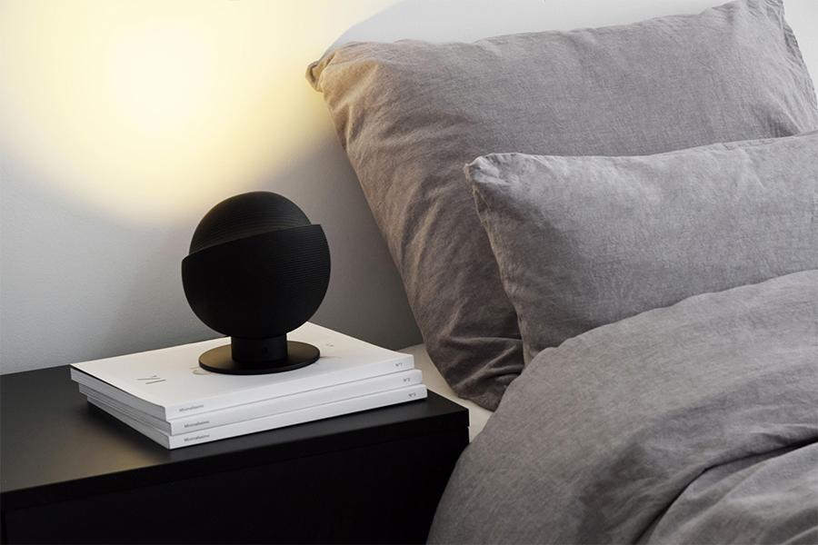 The Fold Lamp