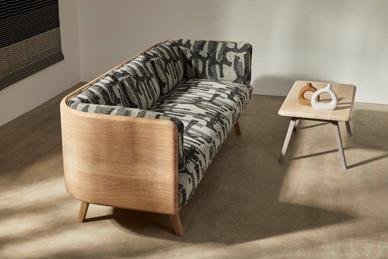 Benchmark Is Set to Launch the Sage Collection by David Rockwell