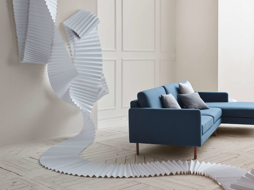 A New, Sustainable Collection from Bolia