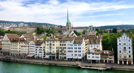 Design Milk Travels to… Zürich, Switzerland