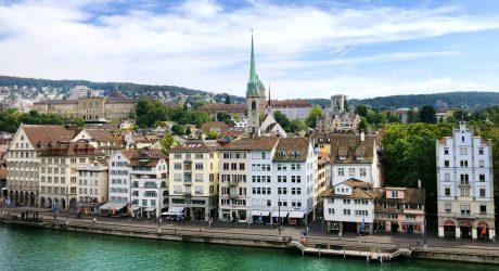 Design Milk Travels to… Zürich, Switzerland
