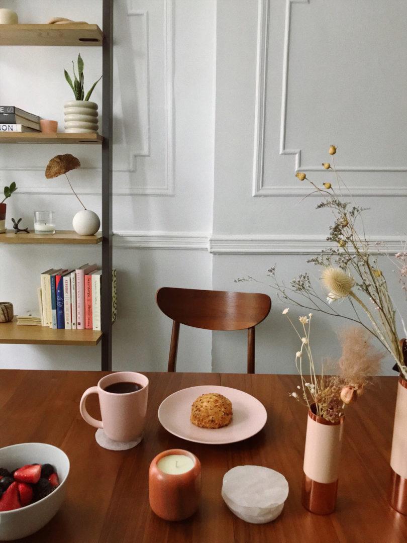 Friday Five with Kathryn Duryea of Year & Day - Design Milk