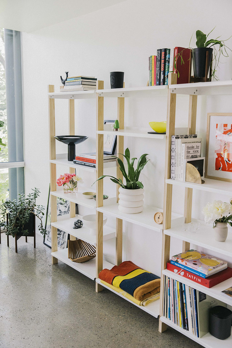 Floyd S Much Anticipated Modular Shelving Makes Its Arrival