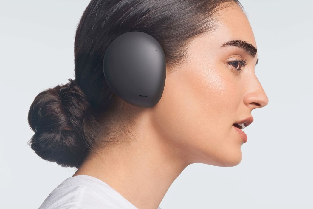 These Headphones Can Translate 11 Languages and Snap Together Into a Wireless Speaker